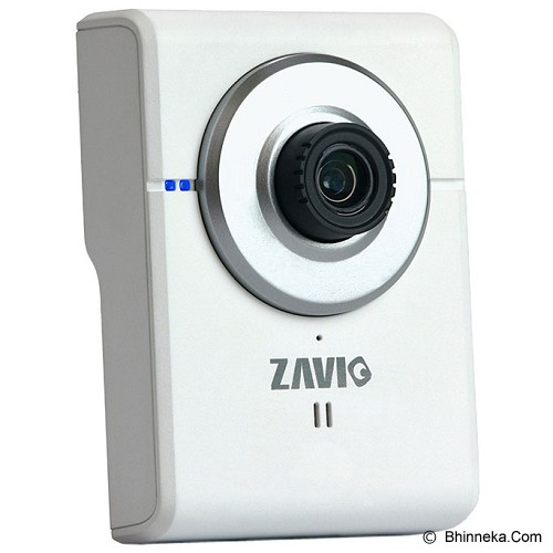 ZAVIO IP Camera 4.0mm Lens [F3102] - IP Camera